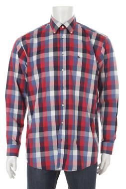 Мъжка риза Pre End1