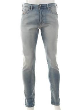 Мъжки дънки Diesel1