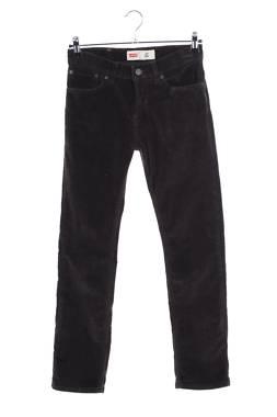 Детски джинси Levi's1