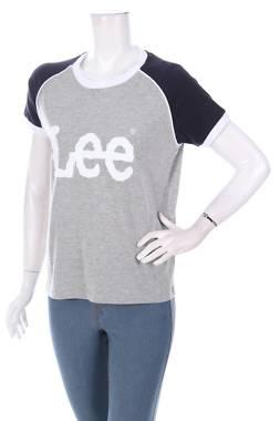 Дамска тениска Lee1