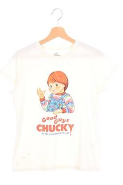 Детска тениска Uniqlo2