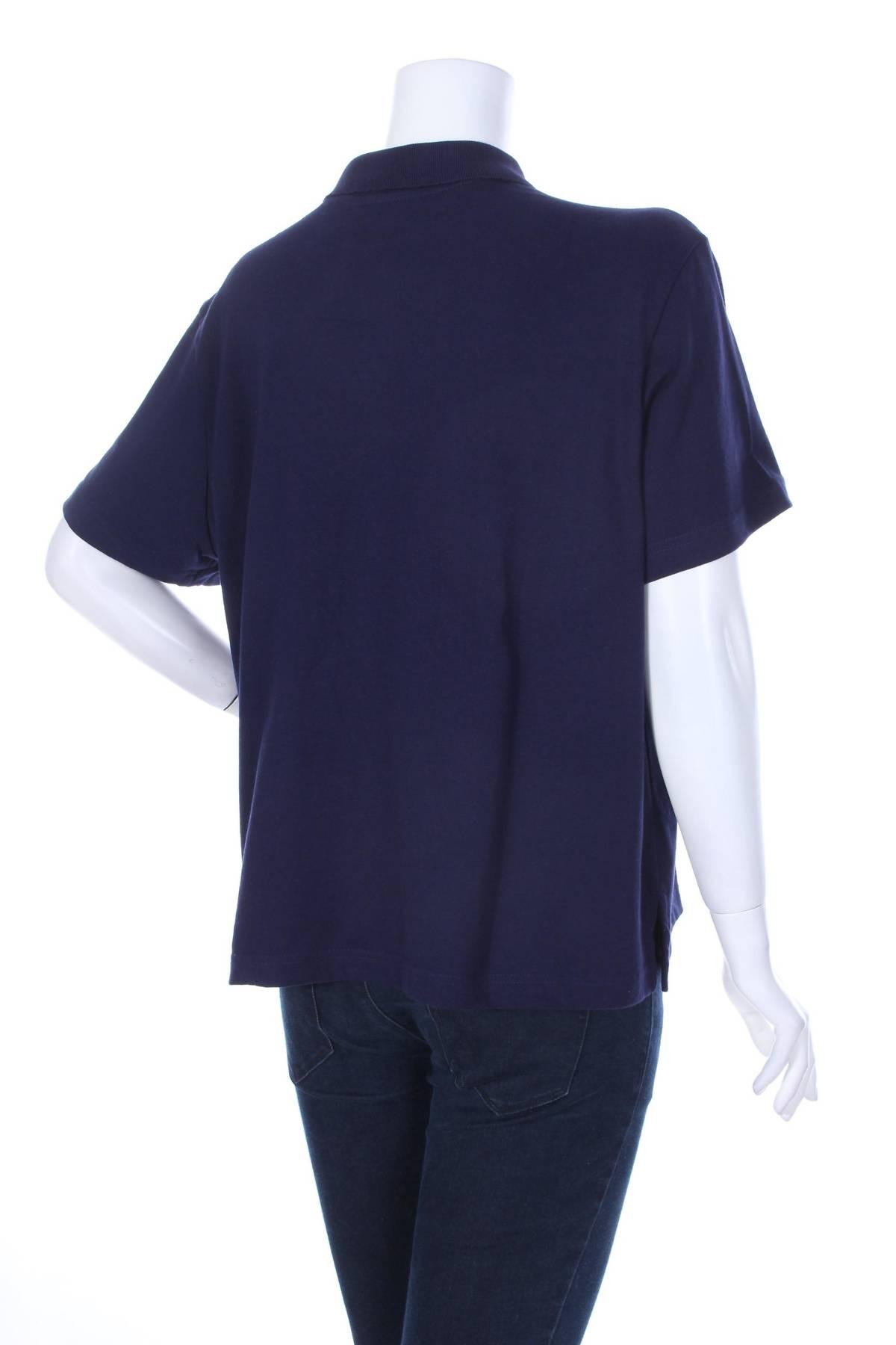 Дамска тениска Basic Editions2
