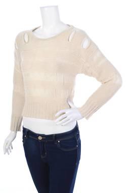 Дамски пуловер Jump1