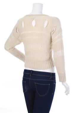 Дамски пуловер Jump2