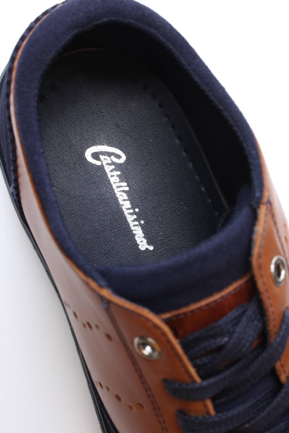 Мъжки обувки Son Castellanisimos3