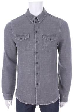 Мъжка риза Tigha1