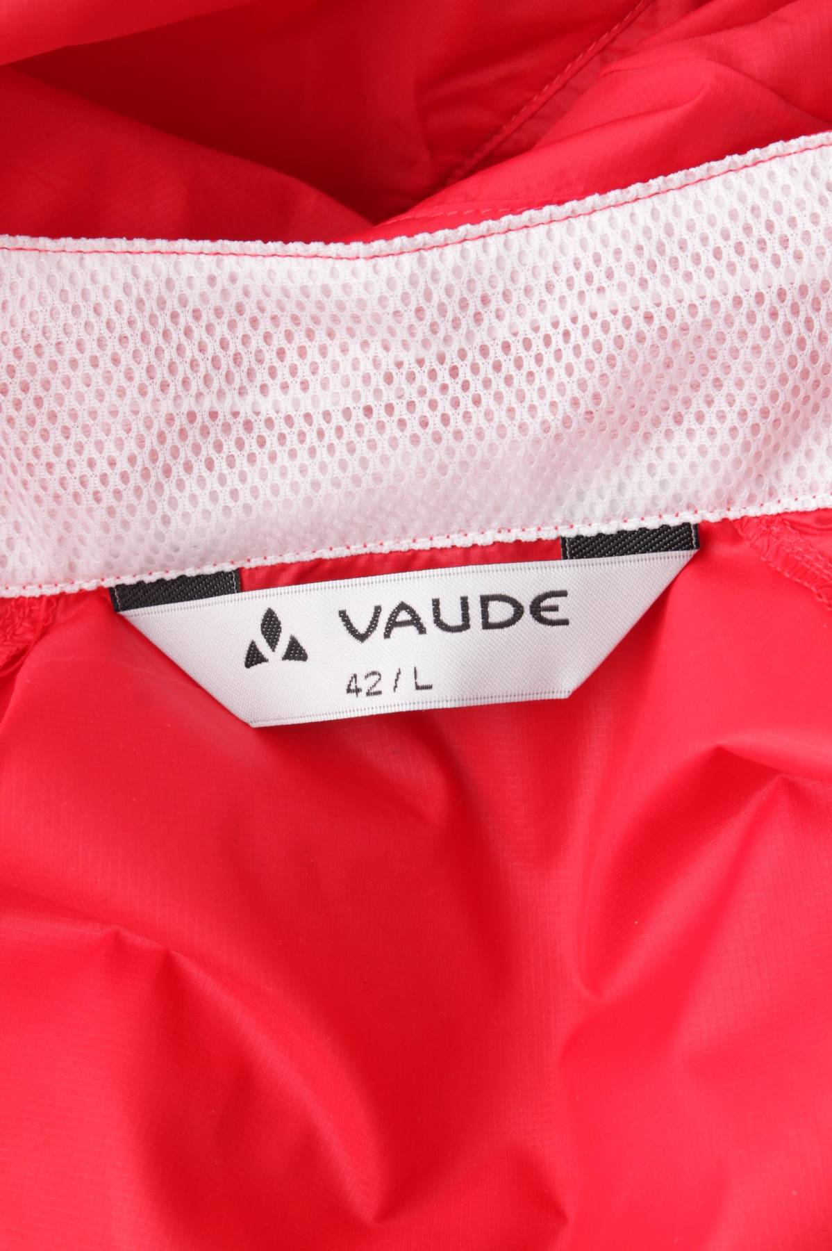 Дамско спортно горнище Vaude3