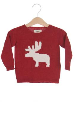 Детски пуловер Nicoli1