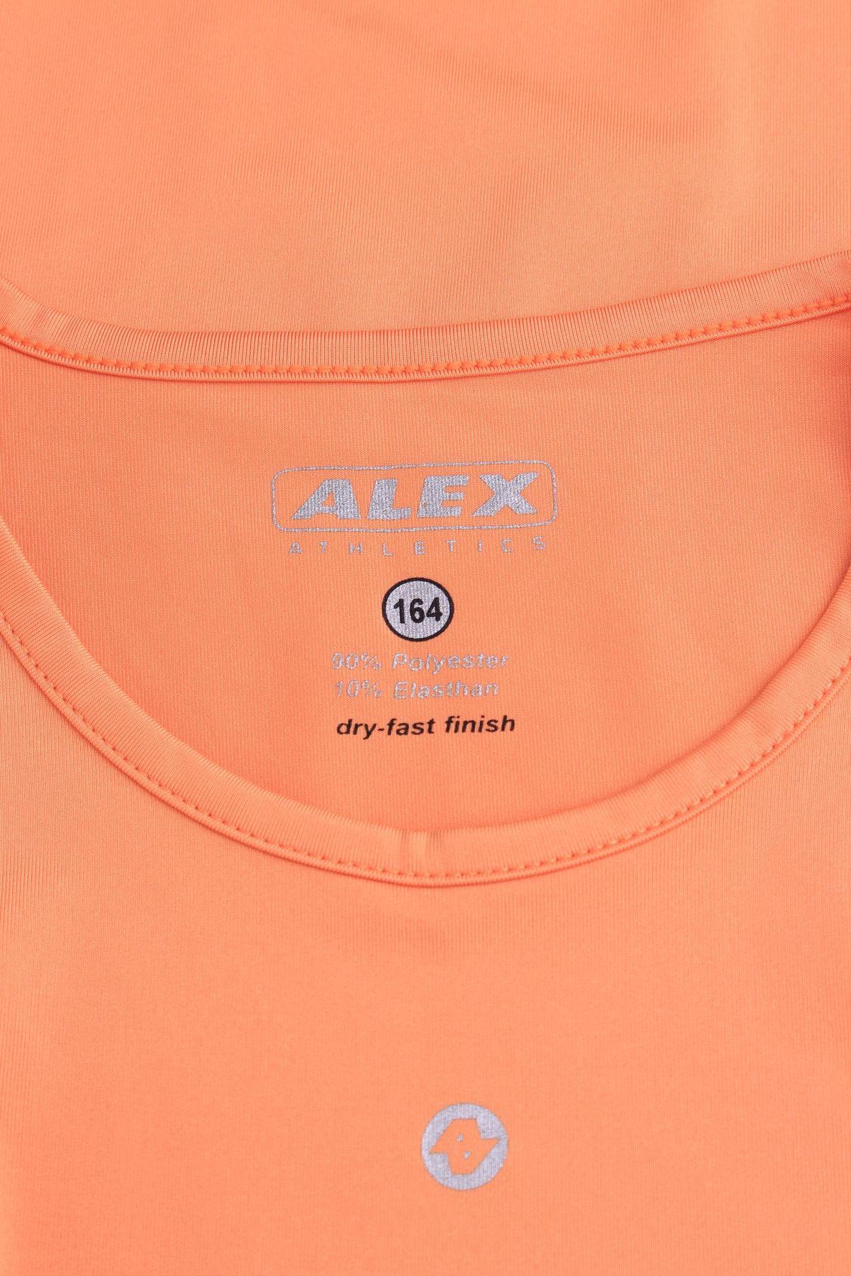 Детска тениска Alex Athletics2