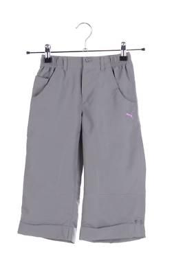 Детски панталон Puma1
