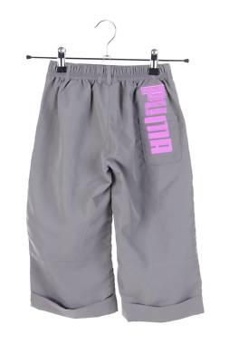 Детски панталон Puma2