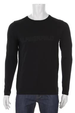 Мъжка блуза Lagerfeld1