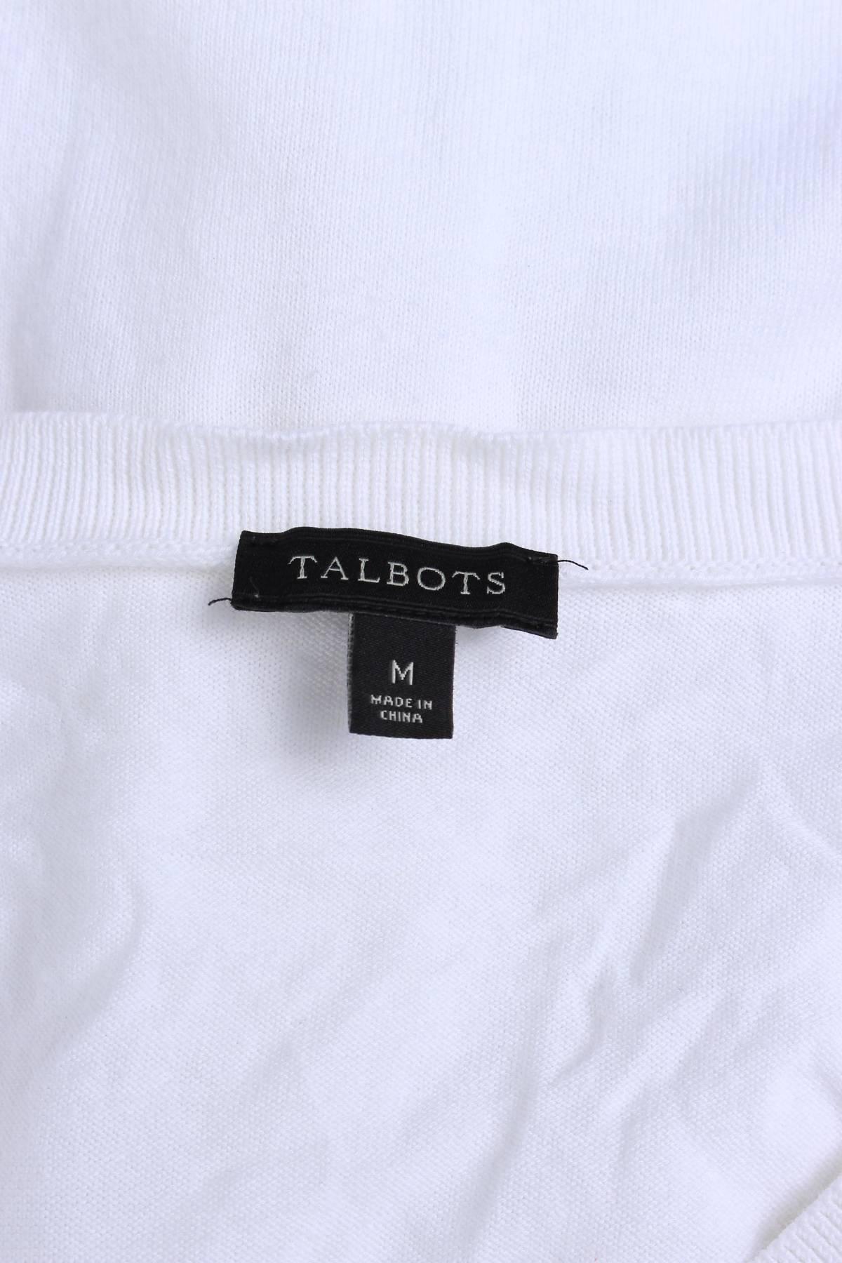 Дамска жилетка Talbots3