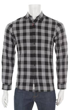 Мъжка риза KGN Denim1