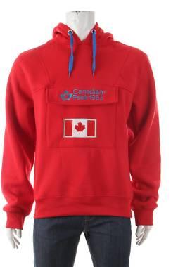 Мъжки суичър Canadian Peak1