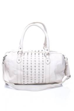 Дамска кожена чанта H&M2