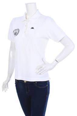 Дамска спортна тениска Kappa1