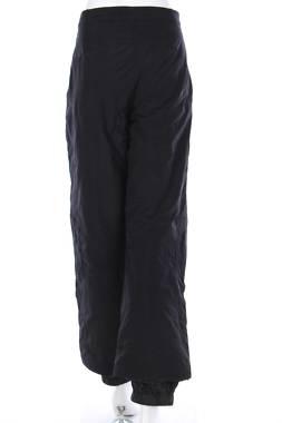 Дамски ски панталон Black Dot2