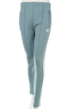 Дамско спортно долнище Adidas Originals1