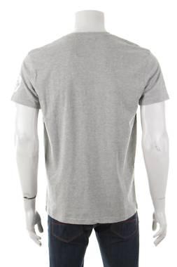 Мъжка тениска Canadian Peak2