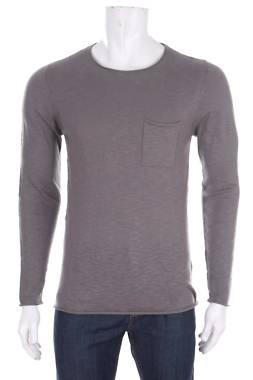 Мъжки пуловер Review1