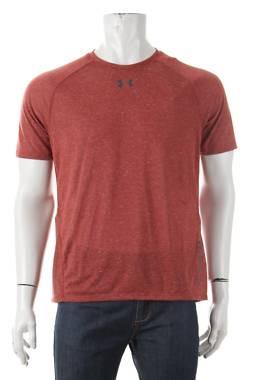 Мъжка тениска Under Armour1
