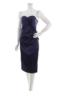 Официална рокля Elegance Paris1