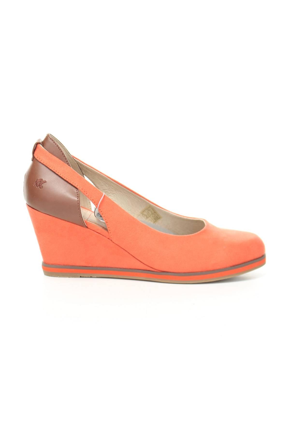 Дамски обувки Mexx1