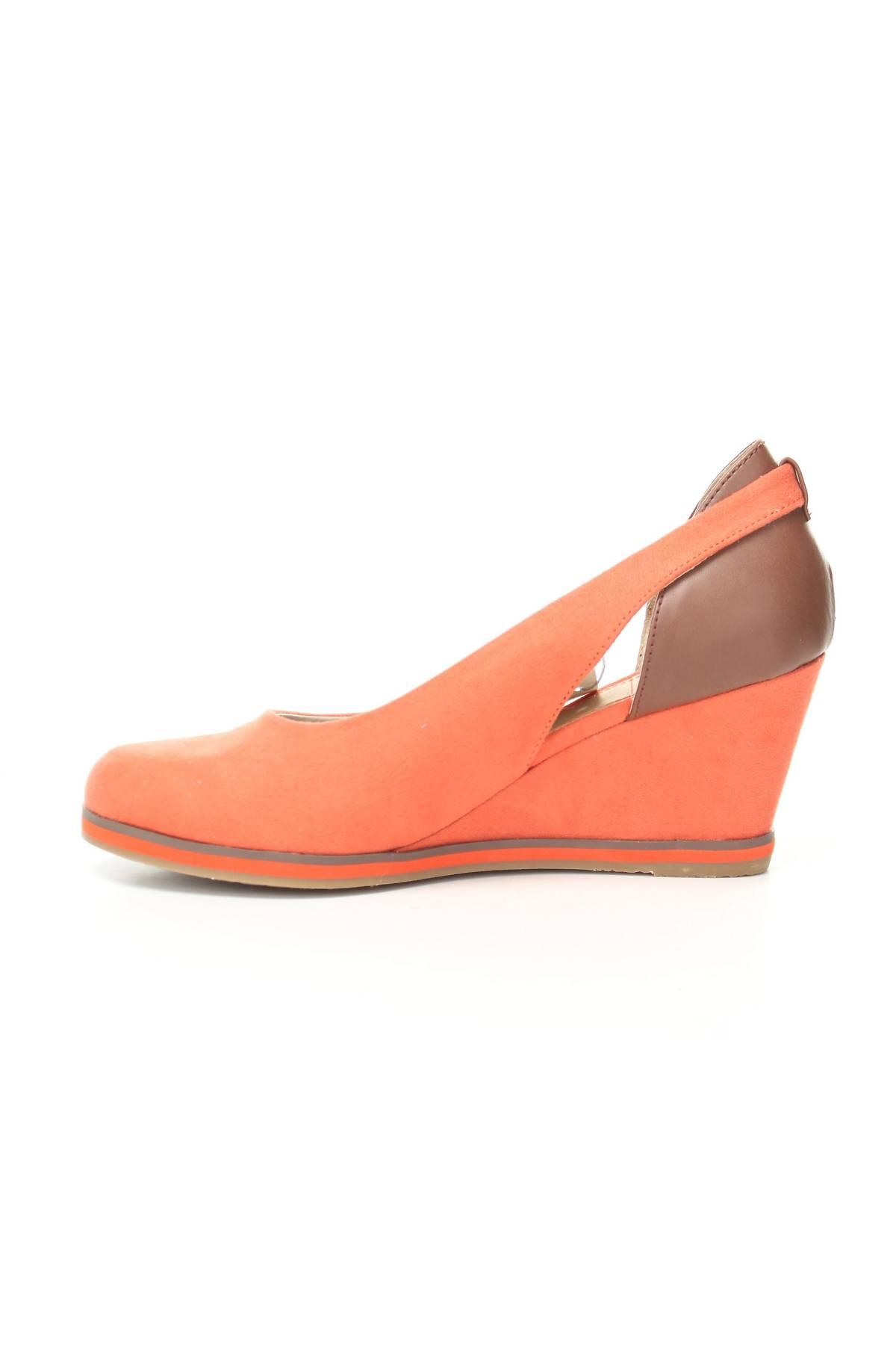 Дамски обувки Mexx2