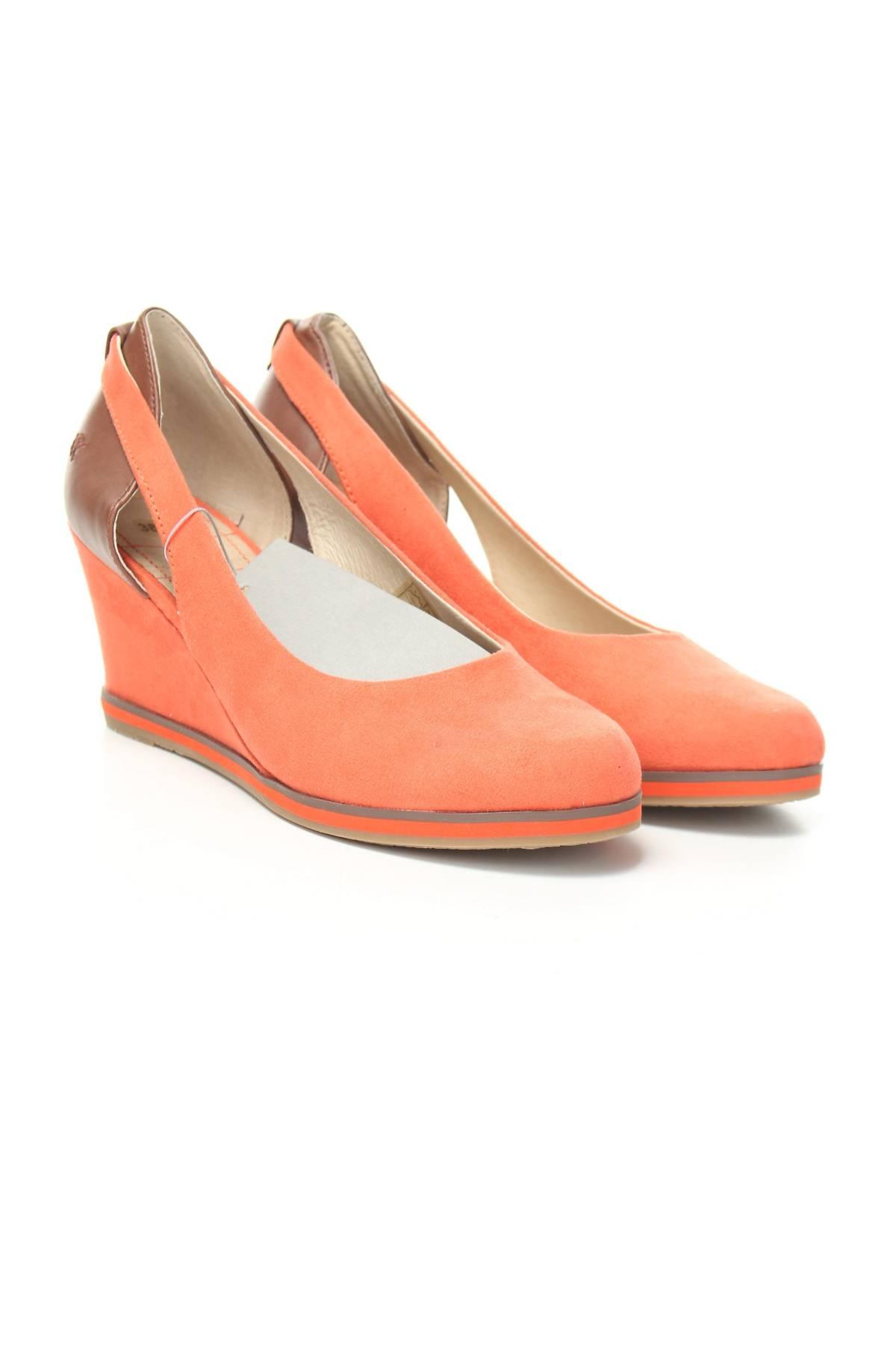 Дамски обувки Mexx3