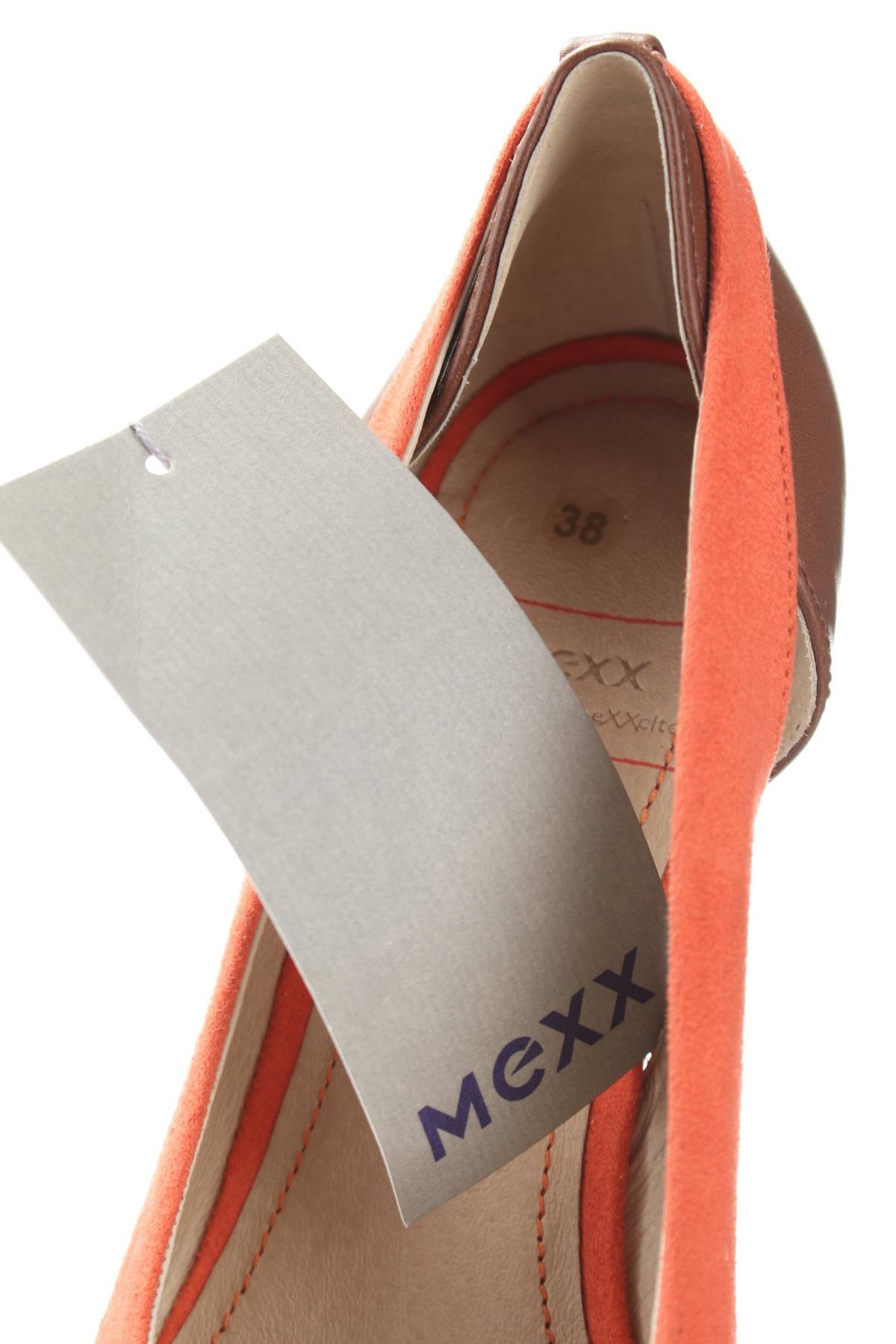 Дамски обувки Mexx5