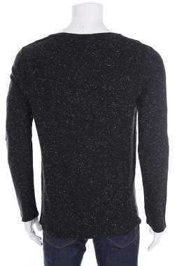Мъжки пуловер Review2