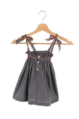 Детска рокля Casilda y Jimena1