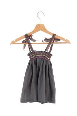 Детска рокля Casilda y Jimena2