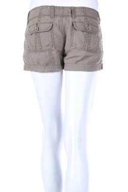 Дамски къс панталон Mudd2