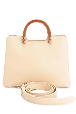 Дамска кожена чанта Inyati2