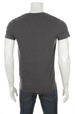 Мъжка тениска Review2