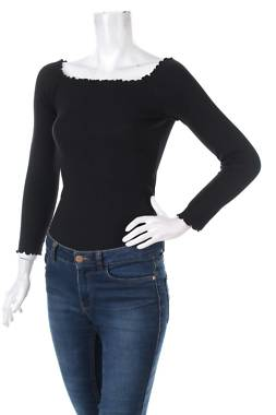 Дамска блуза-боди Even & Odd1