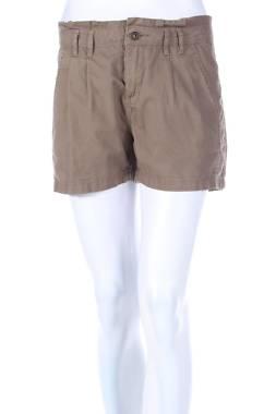 Дамски къс панталон Edc by Esprit1