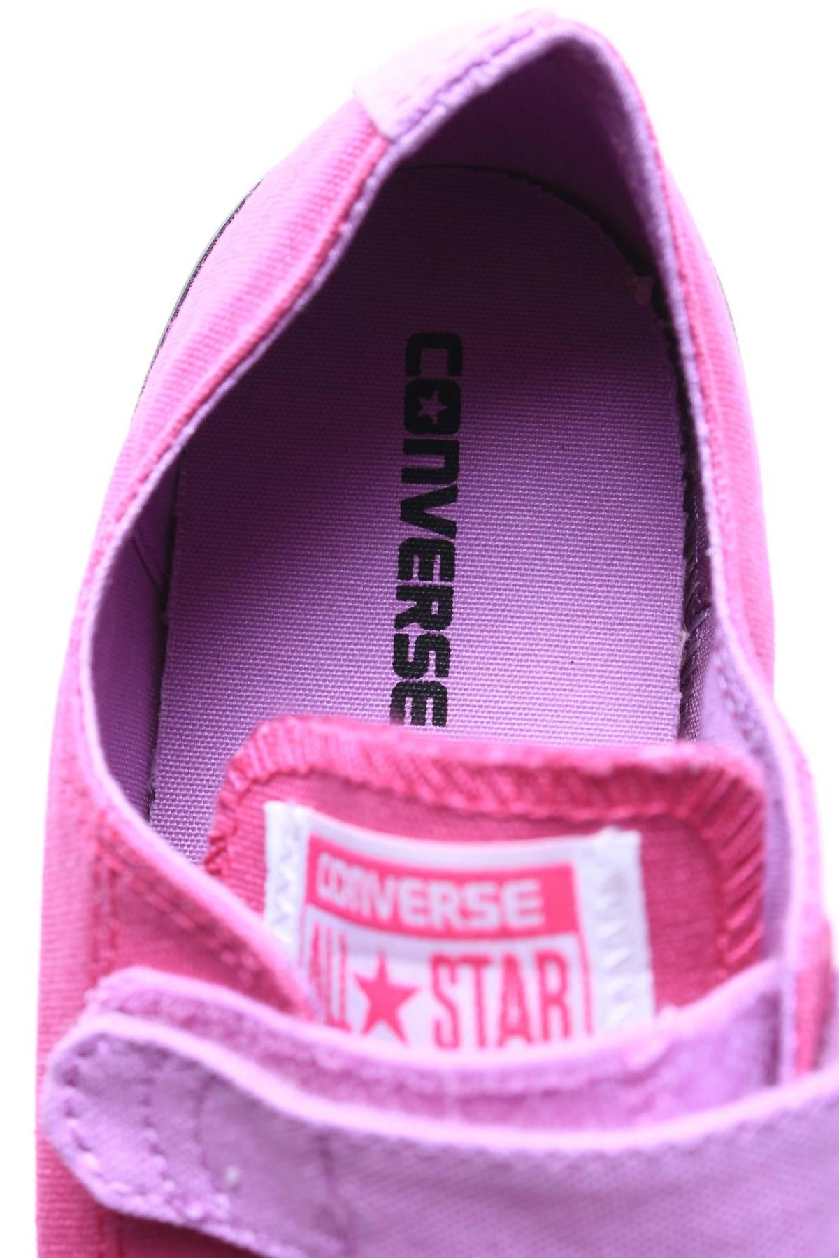 Детски кецове Converse3