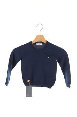 Детски пуловер Nueces1
