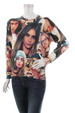 Дамска блуза Eleven Paris1
