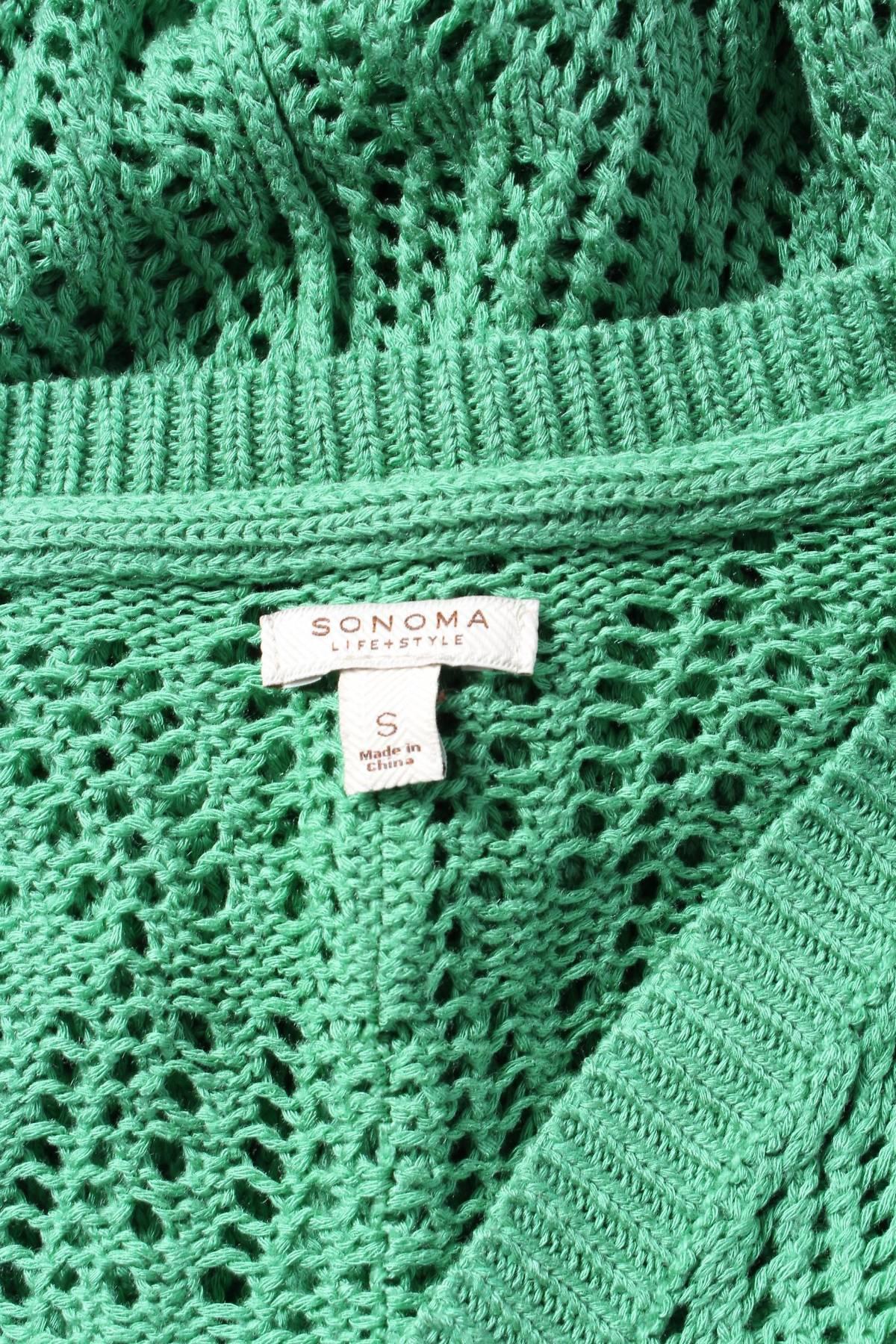 Дамски пуловер Sonoma3