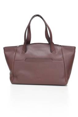 Дамска кожена чанта Bree1