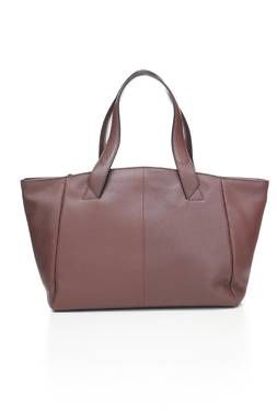 Дамска кожена чанта Bree2