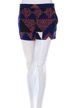 Дамски къс панталон Envii2