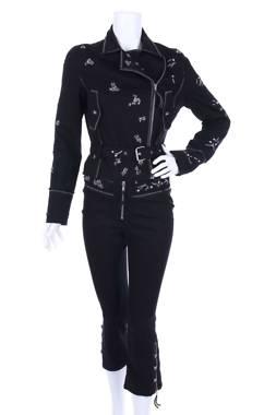 Дамски костюм Roberta Scarpa1