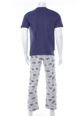 Мъжка пижама Batman2
