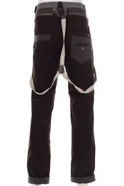 Мъжки джинси Desigual2