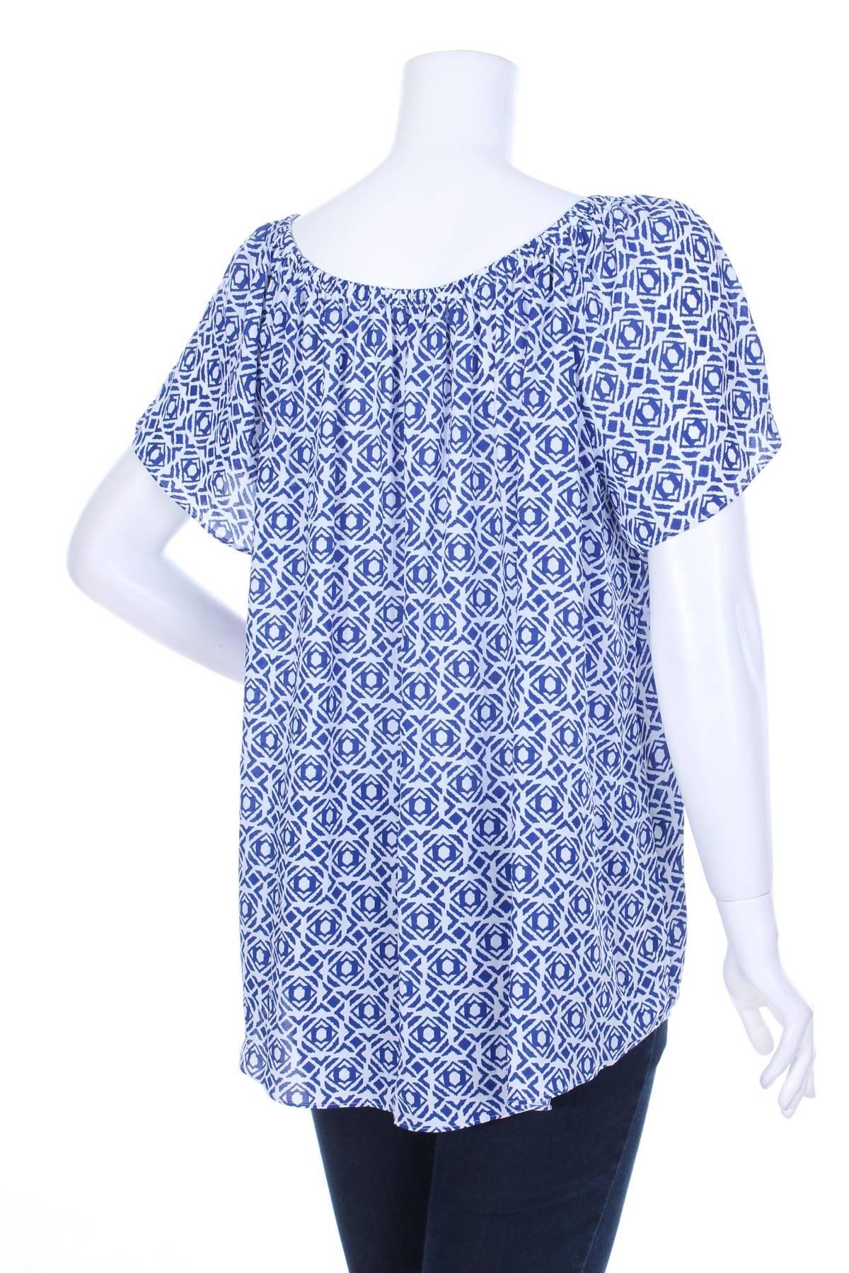 Дамска блуза Vince Camuto3